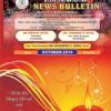 October Bulletin 2014