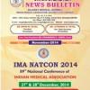 November Bulletin 2014